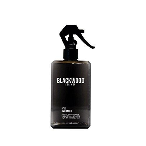 Blackwood for Men Hair Hydrator review