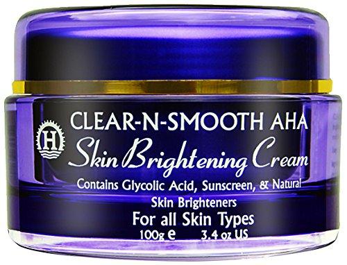 Gentle Skin Brightening Cream: Skin Lightening & Whiteningby Clear N Smooth