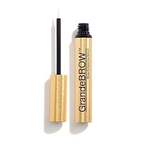 Grande Brow serum review