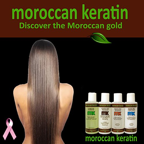 Moroccan Keratin Most Effective Brazilian Keratin Hair Treatment review