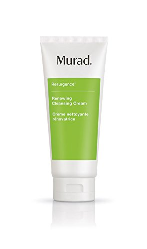 Murad Resurgence Renewing Cleaning Cream - does it work?