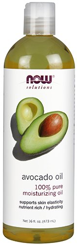 NOW Avocado Oil review