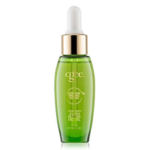 Ogee Jojoba Restore Face Oil - does it work?