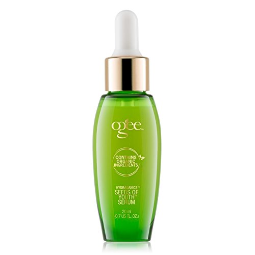 Ogee Seeds of Youth Serum - does it work?