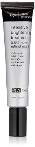 PCA SKIN 0.5% Pure Retinol Night Intensive Brightening Treatment