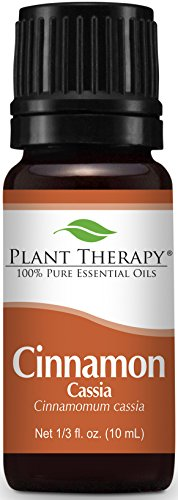 Plant Therapy Cinnamon Cassia Essential Oil review