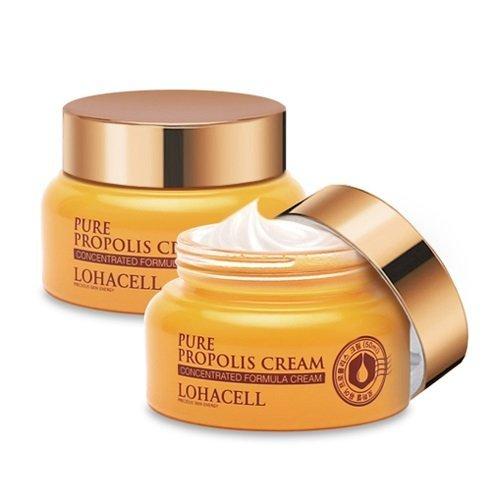 Pure Propolis Cream Moisture Beeswax Honey Whitening Anti-aging Skin Care Korea cosmetics(