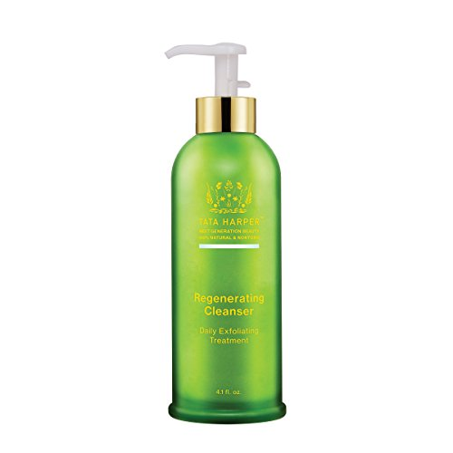 Tata Harper  Regenerating Cleanser - does it work?