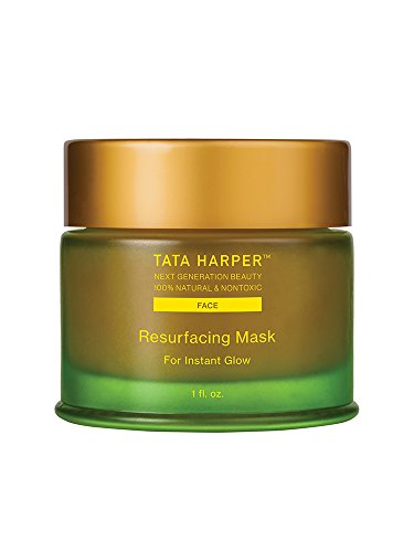 Tata Harper Resurfacing Mask - does it work?