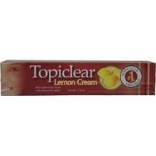 Topiclear Lemon Skin Lightening Cream