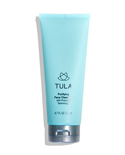 Tula Probiotic Face Cleaner - does it work?