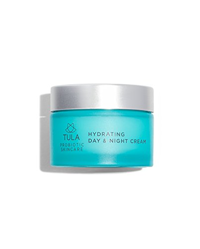 Tula Probiotic Hydrating Day and Night Cream - does it work?