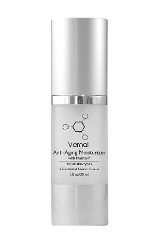 Vernal - Anti Aging Moisturizer Face Cream