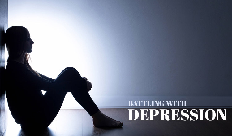 Battling with Depression