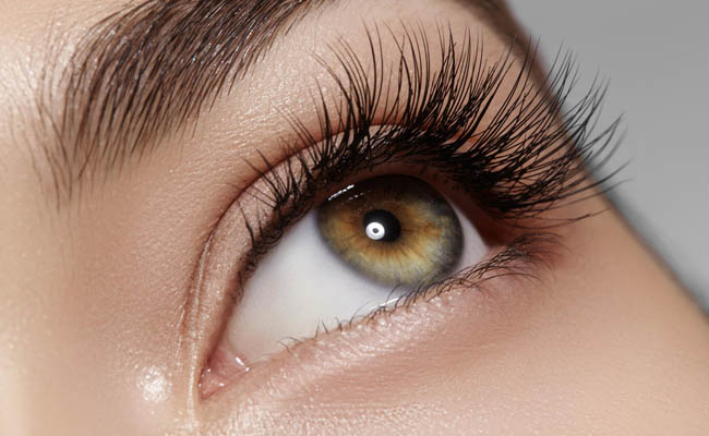 Faster Growing Eyelashes