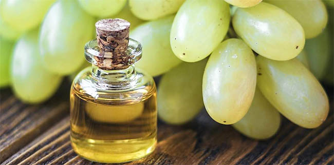 benefits of grapeseed oil for health