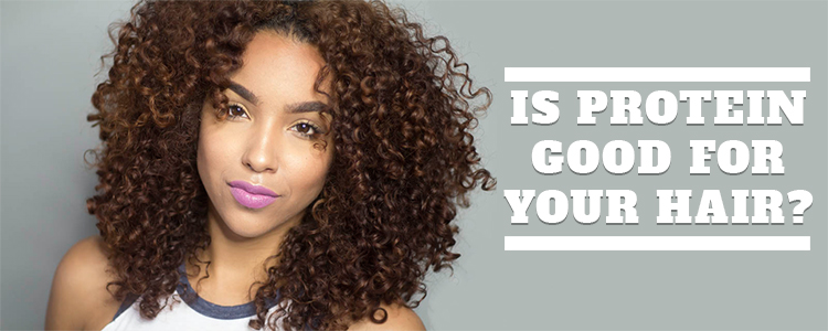 Is Protein Good for Your Hair