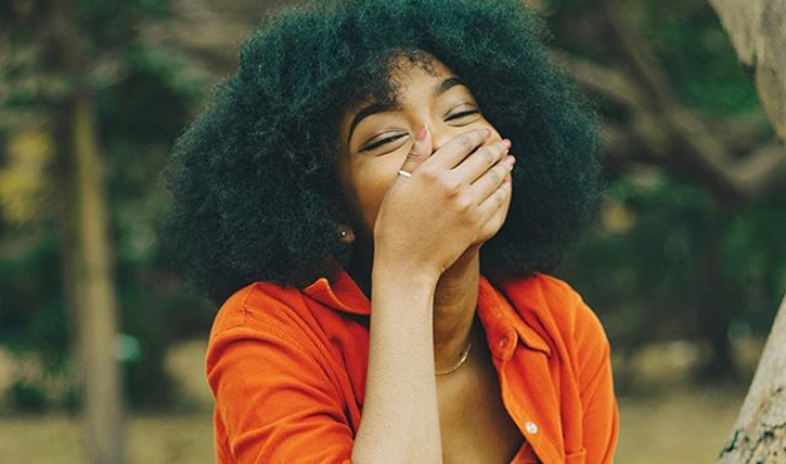 Why should you love your natural hair