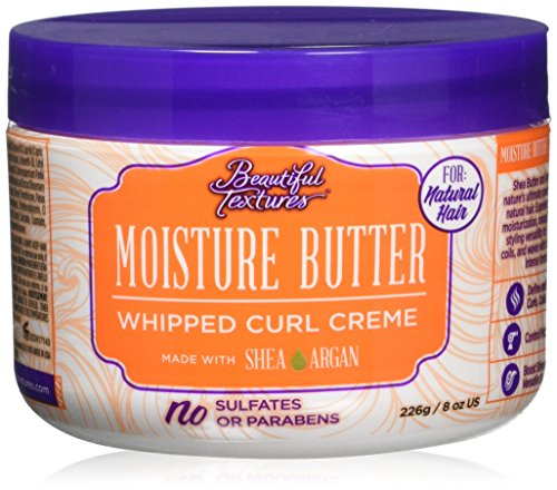 Beautiful Textures Moisture Butter Whipped Curl Crème review