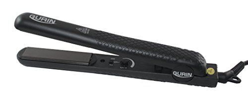 Gurin Ceramic Tourmaline Flat Iron Hair Straightener