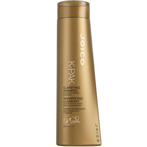 Joico K-PAK Clarifying Shampoo review