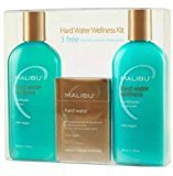 Malibu C Hard Water Wellness Collection review
