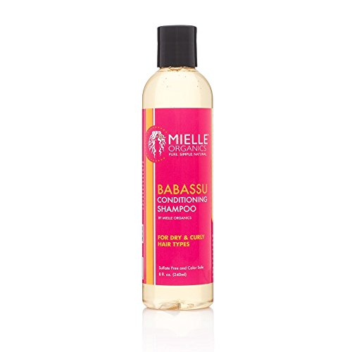 Mielle Babassu Conditioning Shampoo review