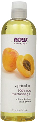 NOW Solutions Apricot Kernel Oil review