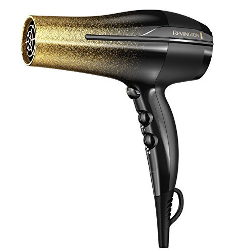 Remington Titanium Fast Dry Hair Dryer with Ionic and Ceramic Technology, review