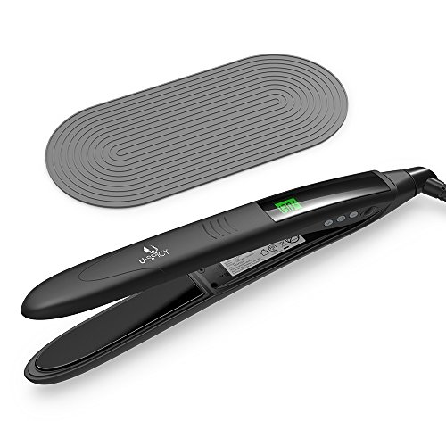 USpicy Hair Straightener, Hair Flat Iron