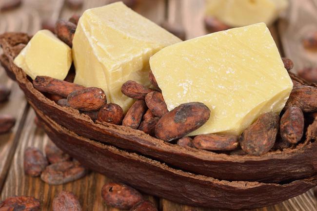 Shea Butter vs. Cocoa Butter