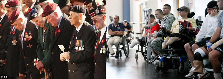 Avacare Veterans Initiative Program