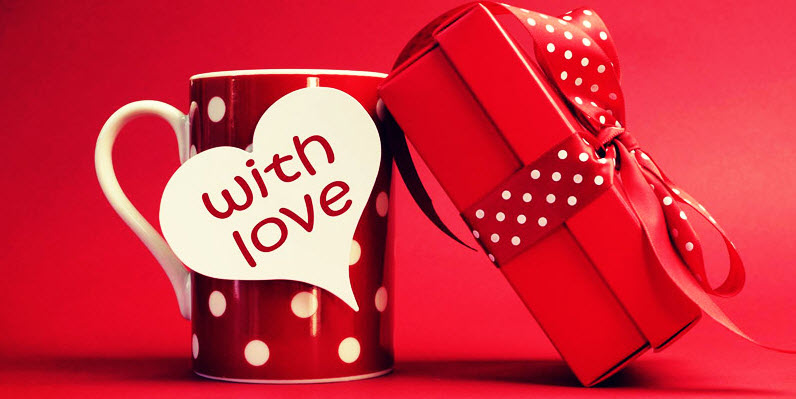 valentines romantic gift ideas for him