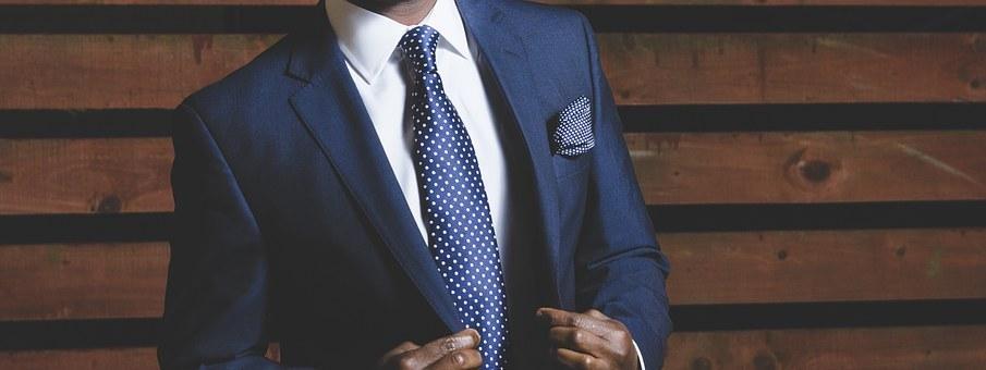Accessories for Men tie
