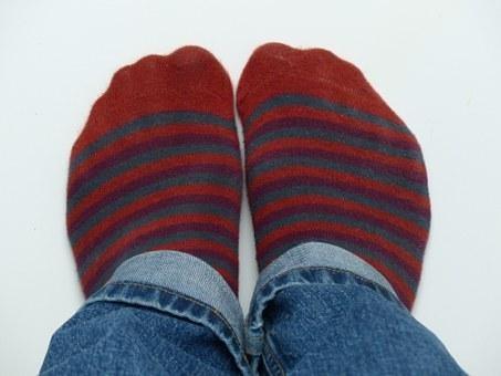 Accessories for Men Socks