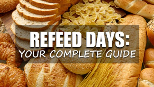 Refeed days