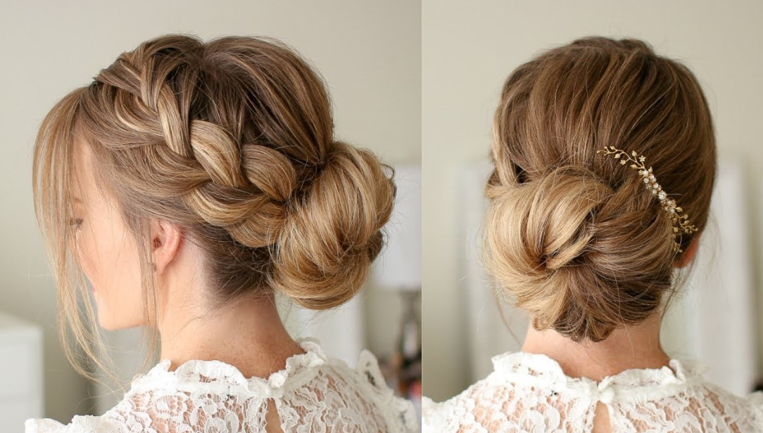 Braided Hairstyle One Guide To Read Before You Try It Sugar Fluff