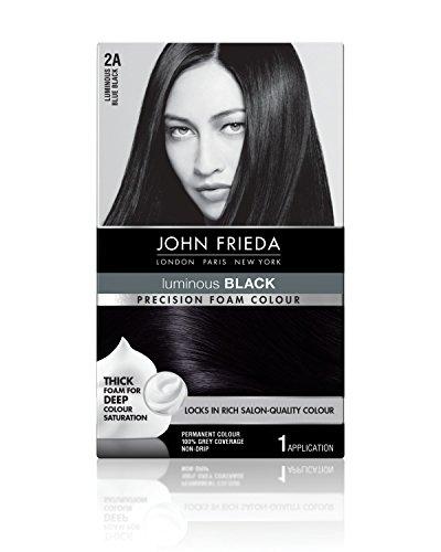 Best Blue Black Hair Dye - Sugar&Fluff