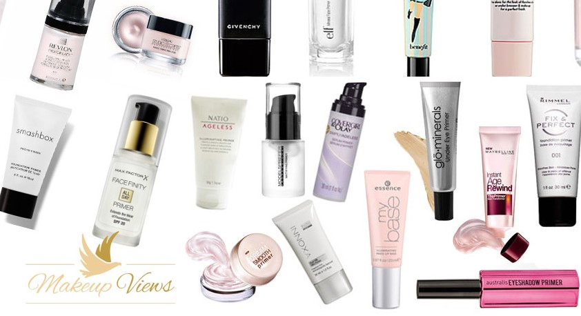 Mattifying Primers Reviewes