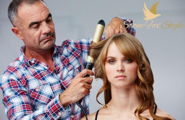 best rotating hair brush