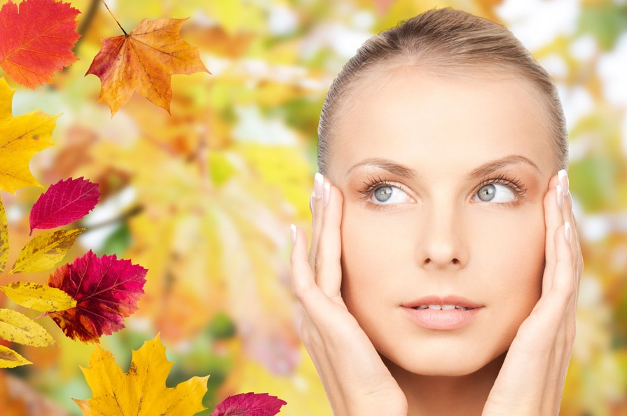 Your Skin This Fall