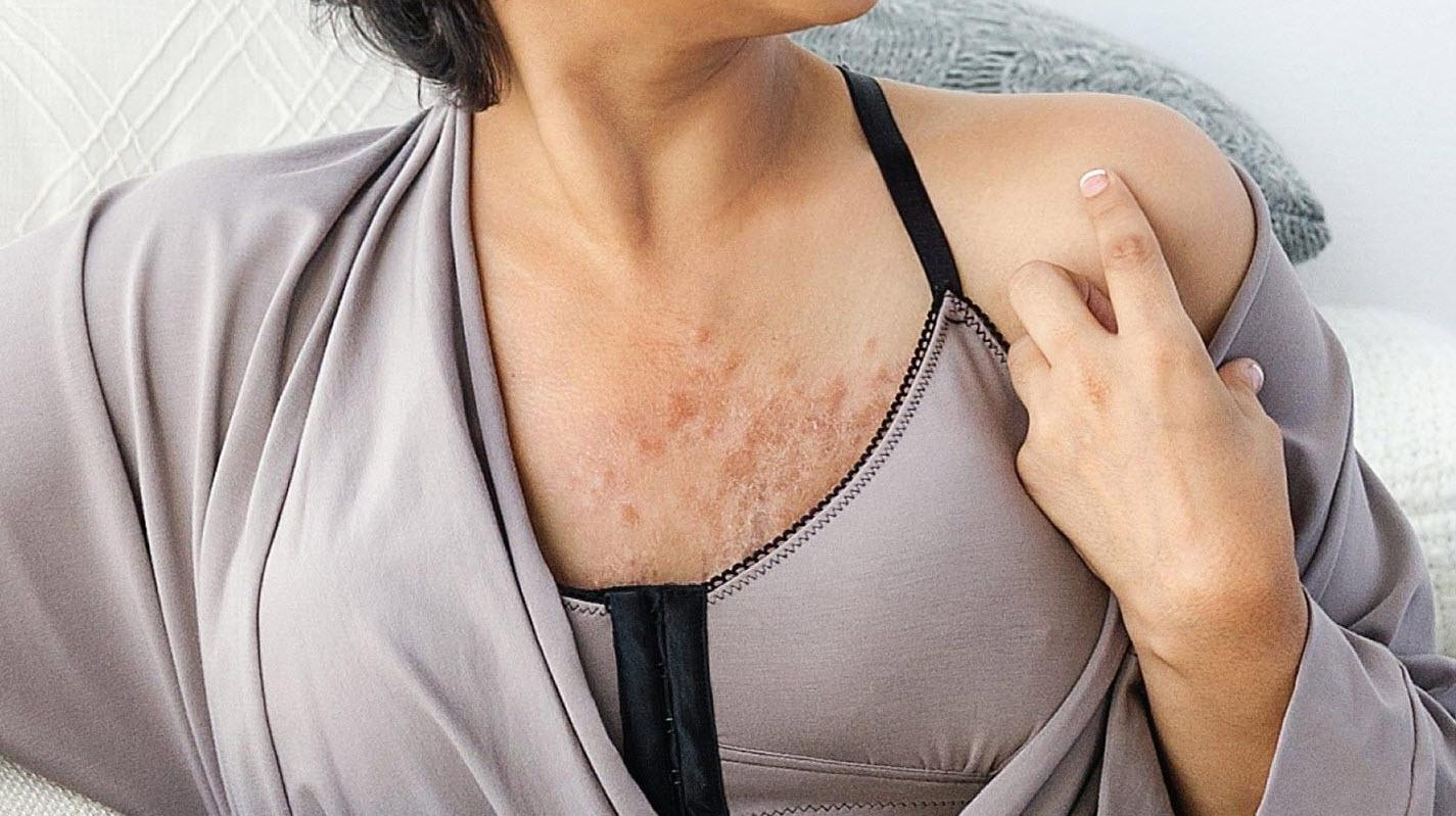 mastectomy bra
