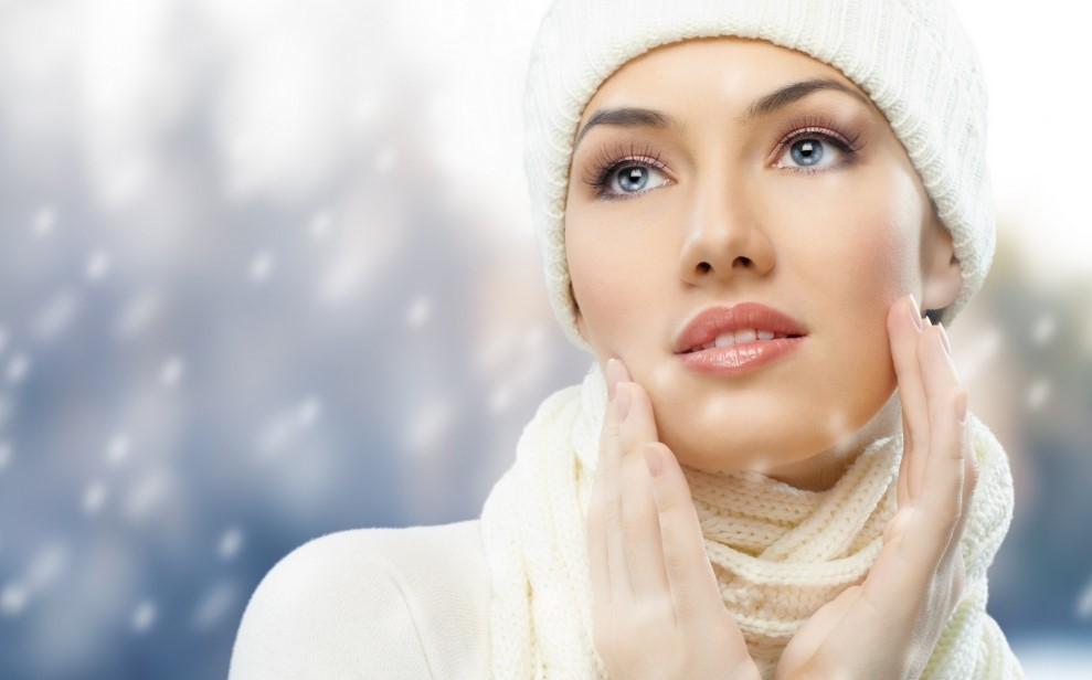 way of skin rejuvenation in winter