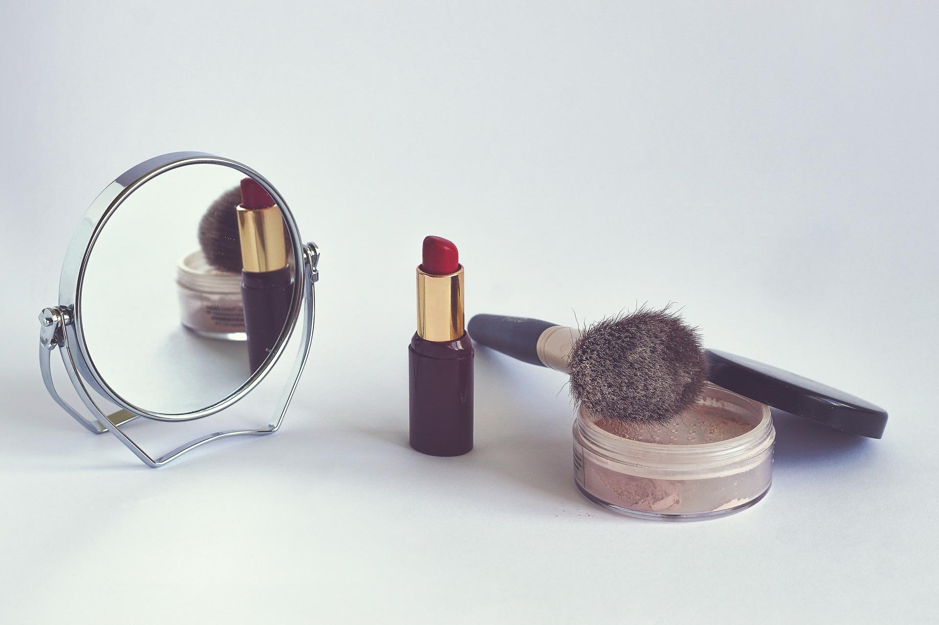 Cosmetrics