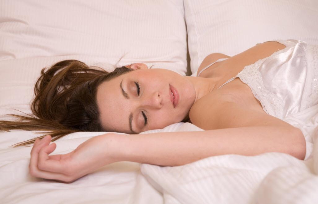 8 hour sleep for health and beauty