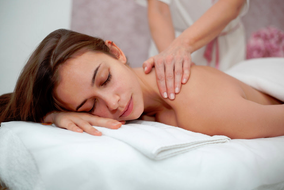 Learning of Therapeutic Massage Techniques at Home